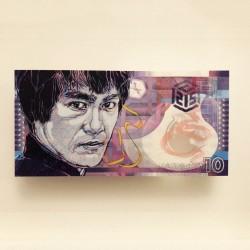 C215 - Bruce Lee