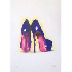 TILT - Heels Purple