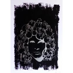CEET - Jim Morrison Black