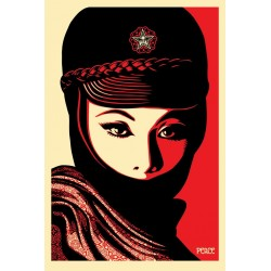 Obey - MUJER FATALE