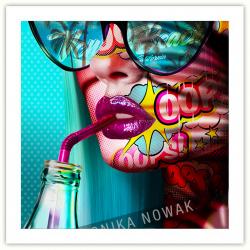 Monika Nowak - VENICE BEACH 01