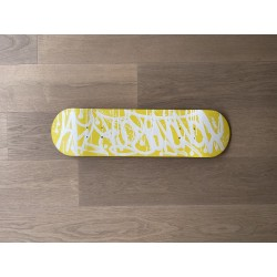 Jon One - Skate Yellow 2020