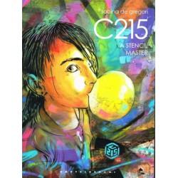 C215, A Stencil Master